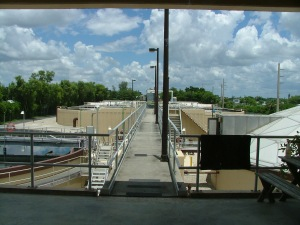 Wastewater Treatment Plant