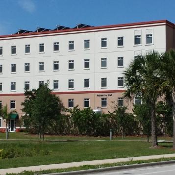 Palmetto Hall FGCU