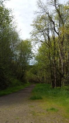 Leif Erickson Trail