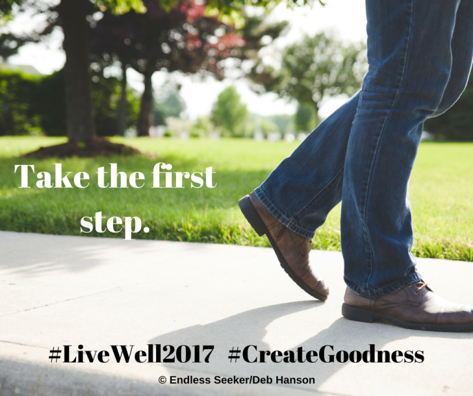 day-23-take-the-first-step