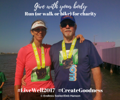Day 103 give with body