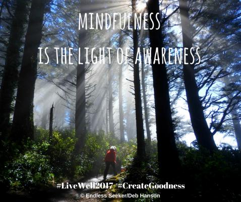 Day 138 mindfuness light
