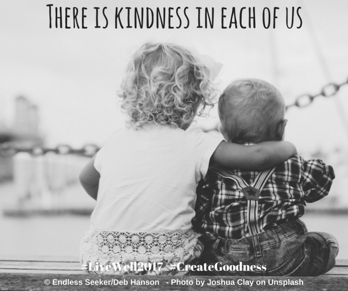 Day 187 kindness stories