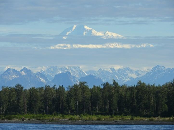 Mt Denali 2