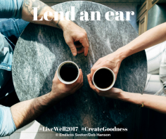 Day 350 give an ear
